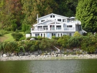 Fulford Oceanfront B&B