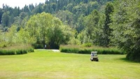 Golf Course Package