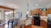 Oceanview Townhome Delight